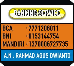 BANKING SERVICE