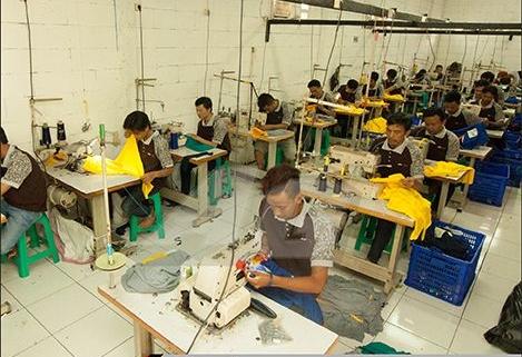pabrik seragam bandung