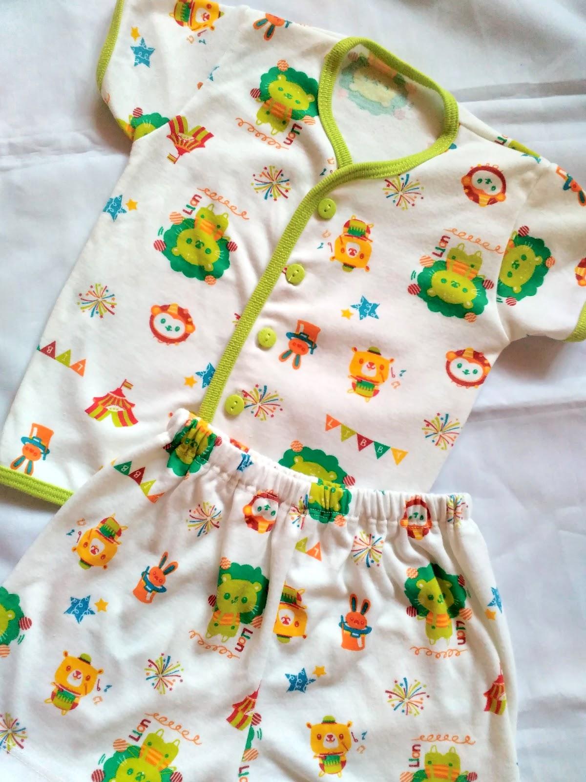 konveksi baju bayi di bandung